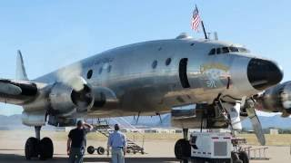 The First Air Force One, America
