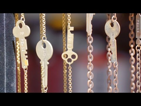 Discovering Intentional Jewelry with Janet Stone