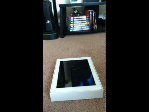 How to get an ipad ready to be sell