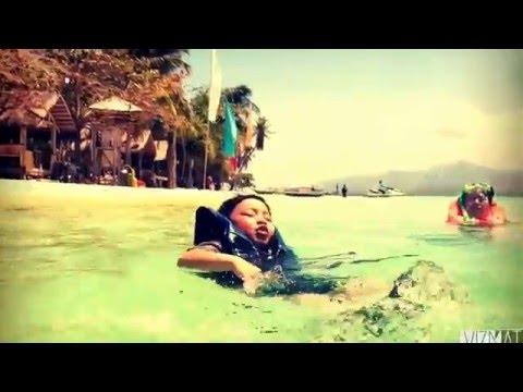 @Pandan Island Palawan