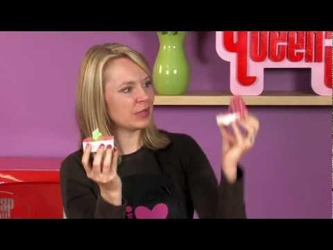How to Make Neon Ambrosia Soap