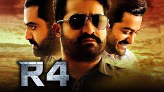 Jr NTR (2020) Hindi Dubbed Blockbuster Action Movie Full HD | Jr NTR Latest Action Movie