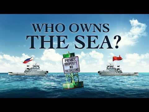 Who Owns the Sea? - Full Video