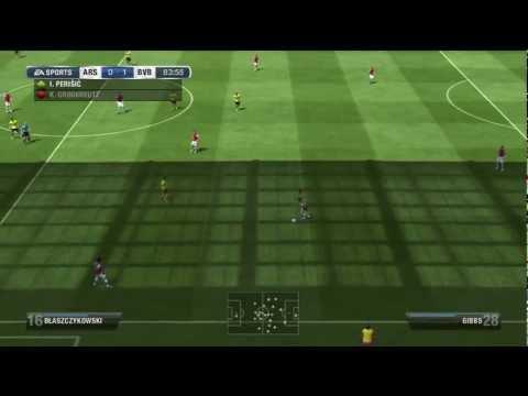 FIFA 13 DEMO COMMENTARY