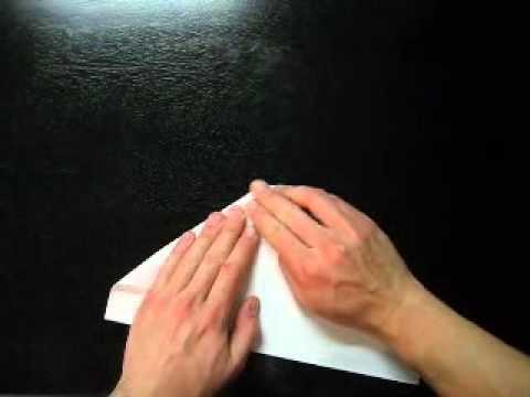 Condor Paper Airplane