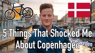 Download 5 Things That Shocked Me About Copenhagen Denmark Video