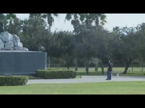 The Texas Bucket List - Iwo Jima Memorial