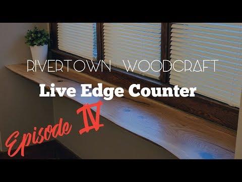Live Edge Counter - Episode 4
