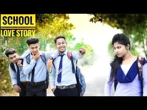 Xxx Mp4 School Ka Pyar Gal Goriye Cute School Love Story Hindi Song 2019 Fall In Love 3gp Sex