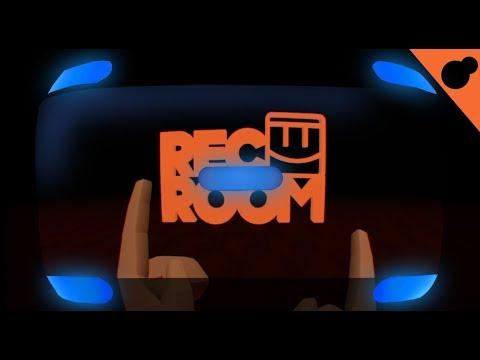 RecRoom PSVR