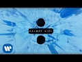Ed Sheeran - Galway Girl [Official Lyric Video]