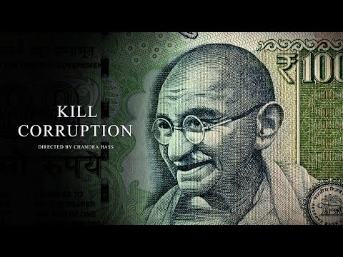 KILL CORRUPTION An ELURU SHORT FILM By CHANDRA HASS. [Plz LIKE,SHARE AND SUBSCRIBE]