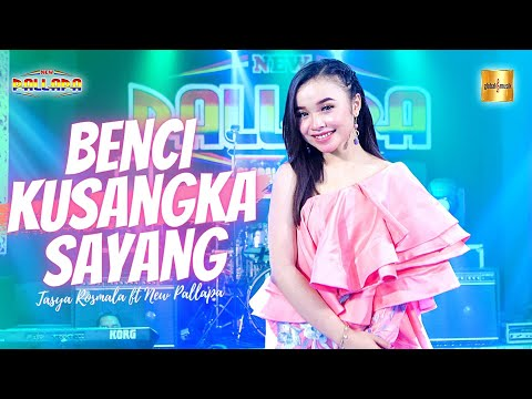 Download Lagu Tasya Rosmala Benci Kusangka Sayang Mp3