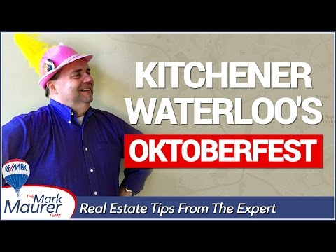 Canada Living: The Best Events to Attend at Kitchener-Waterloo's Oktoberfest