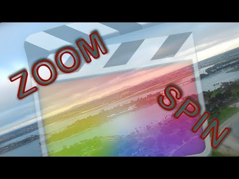 Three CUSTOM FCPX Transitions in Three Minutes   NO PLUGINS REQUIRED