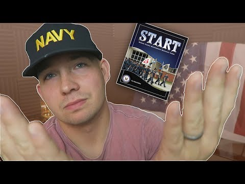 What you need to learn before Navy BootCamp - VERY Important