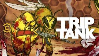 Download TripTank - Killer Bees Video