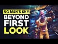No Mans Sky Will NEVER Be The Same Again Beyond Update FIRST IMPRESSIONS