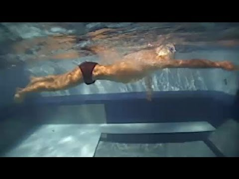 How to Build Swimming Endurance With Fun Drills : Swimming to Win