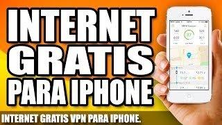 Internet de graça para iphone todas operadoras 2016