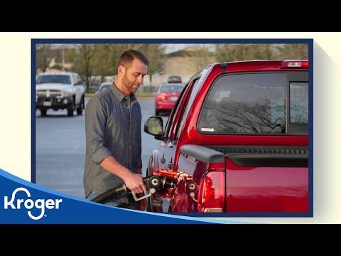 How to: Fuel Discount Program | VIDEO | Kroger