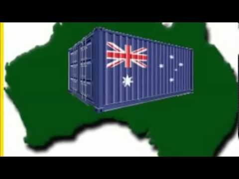 shipping from us to australia