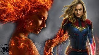 Download Top 10 Ways The MCU Can Fix The X-Men Films Video