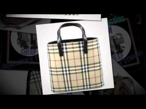 Exciting BURBERRY BAG Offer!