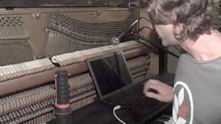 How to Tune a Piano, or How Not to Tune a Piano
