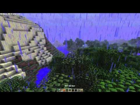 Minecraft Mac Pro FPS Test
