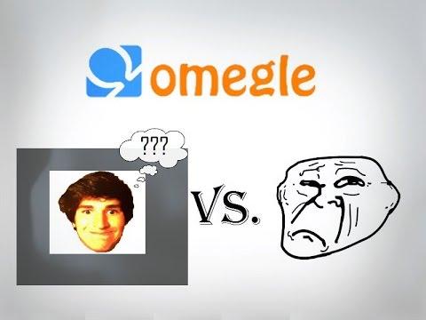 Fun Omegle Jokes - I'm NOT Asian ~ w/Isbees