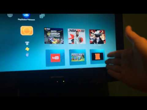 How to get free ps3 modded account completley free!!!