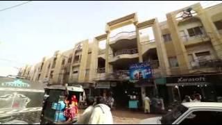Mega city mall Mirpurkhas sindh pakistan.