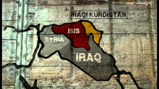 Five reasons the Middle East is in crisis - Newsnight