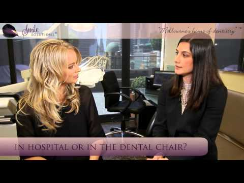 Oral & Maxillofacial Surgery & Wisdom Teeth Removal -- Smile Solutions