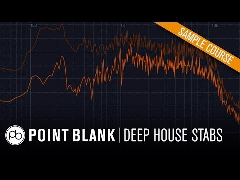 Deep & Minimal House in Ableton Live: Creating Deep House Stabs