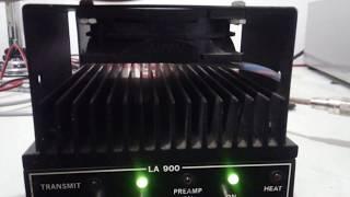 BM Technology Single 4cx250b Amplifier - PakVim net HD Vdieos Portal