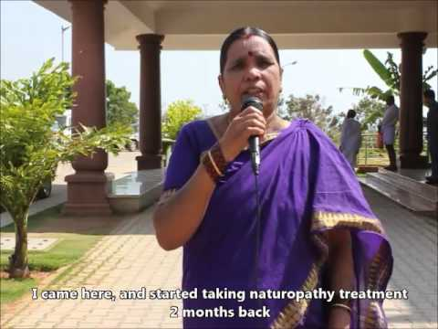 Hernia cured without surgery ONLY through NATUROPATHY