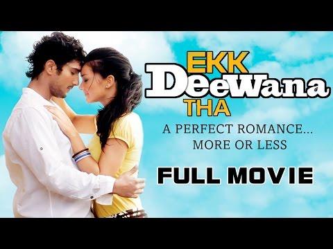 Xxx Mp4 Ekk Deewana Tha Full Movie Hindi Movies Subscribe Us For Latest Hindi Movies 2015 3gp Sex