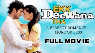 Ekk Deewana Tha Full Movie - Hindi Movies - Subscribe us for Latest Hindi movies 2015