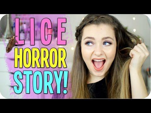 Lice Horror Story! | STORYTIME
