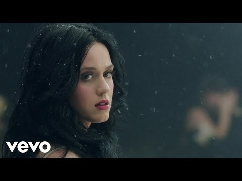 Song Of The Week: Unconditionally - Katy Perry