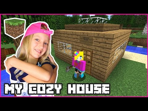 My Cozy House / Minecraft
