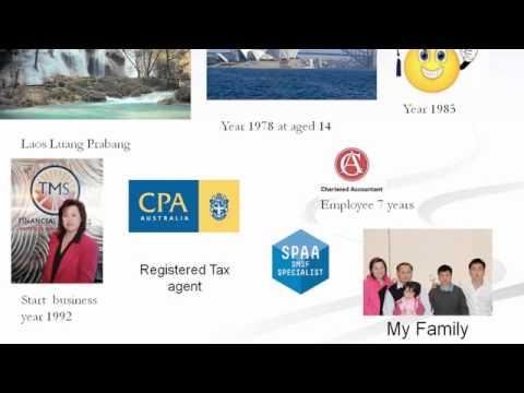 Australian Tax Made Easy Video 1
