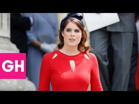 All the Times Princess Eugenie Has Broken Royal Protocol | GH