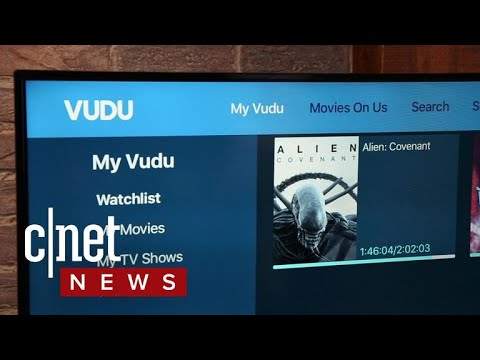 With Vudu on Apple TV, iTunes has competition (CNET News)