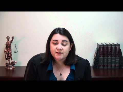 Virginia Bankruptcy Law with Attorney Shanna Harris