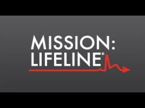 North Dakota Mission Lifeline Stroke Webinar Feb 2018