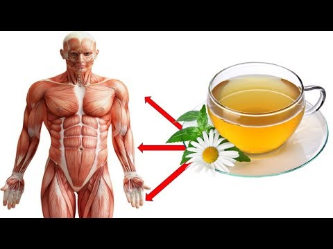 Have Chamomile Tea Before Bed And You'll Wake Up With These 7 Amazing Benefits