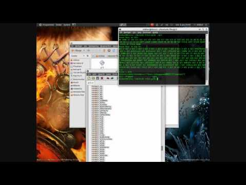 Logitech G13 on Ubuntu